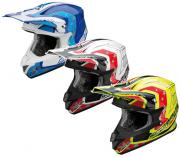 CASCO CROSS SCORPION VX-20 AIR SPACE