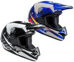 CASCO CROSS HJC CS-MX KENTA