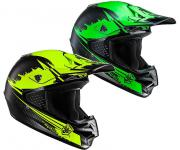 CASCO CROSS HJC CS-MX ZEALOT