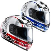 CASCO HJC CS14 CHECK 71
