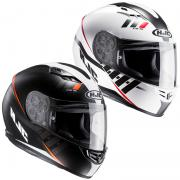 CASCO HJC CS15 SPACE