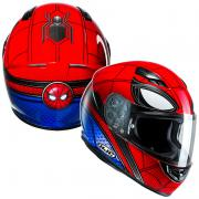 CASCO HJC CS15 SPIDERMAN