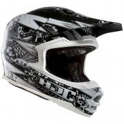 CAPACETE CROSS HJC FG-X DRIVEN
