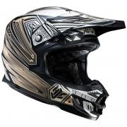 CASCO CROSS HJC FG-X LEGENDARY LUCHA