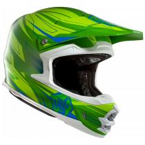 HJC FG-X TALON CROSS HELMET