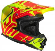 CASCO CROSS HJC FG-X GRAND DUKE
