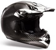 CASCO CROSS HJC HQX1 CARBONO