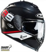 CASQUE HJC IS17 LORENZO 99