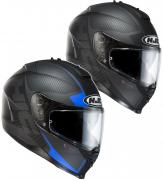 CASCO HJC IS17 MISSION