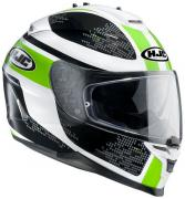 CASCO HJC IS17 PARU