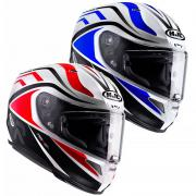 CAPACETE HJC RPHA11 VERMO
