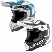 CASCO INFANTIL CROSS / ENDURO ACERBIS STEEL JUNIOR