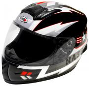 CASQUE ENFANT SHIRO SH-829 NASA