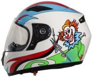 CASQUE ENFANT UNIK CN-04 CLOWN