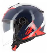 CAPACETE JET ASTONE S GRAPHIC WIPE