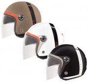 HELMET JET NEXX X70 G-FORCE