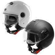 CASQUE JET PANTHERA FS715W