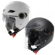 CASQUE JET PANTHERA FS702B