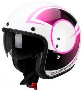 CASQUE JET SCORPION BELFAST CITY URBAN