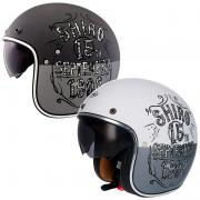 CASCO JET SHIRO SH-235 BORN