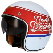 CASCO JET SHIRO SH-235 DREAMING II