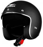 CASCO JET VEMAR CHOPPER SOLID
