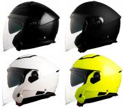 CASQUE JET VEMAR FENG SOLID