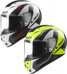 CASCO LS2 FF323 ARROW C FURY CARBON
