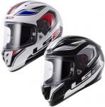 CASCO LS2 FF323 ARROW R GEO