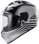 CASCO LS2 FF323 ARROW R TRAX