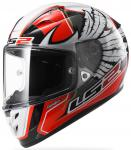 CASCO LS2 FF323 ARROW R YONNY HERNANDEZ REPLICA