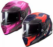 CASCO LS2 FF390 BREAKER BETA