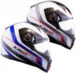 CASCO LS2 FF396 FT2 FORZA R