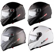 CASQUE LS2 FF396 FT2 SINGLE MONO