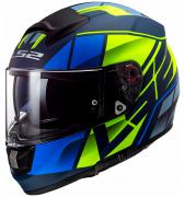 CASCO LS2 FF397 VECTOR FT2 KRIPTON