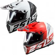 CASCO TRAIL LS2 MX436 PIONEER EVO EVOLVE
