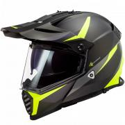 CASCO TRAIL LS2 MX436 PIONEER EVO ROUTER