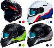 CASQUE MODULABLE NEXX XVILITUR LATITUDE