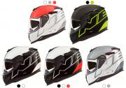 CASQUE NEXX SX100 ORION