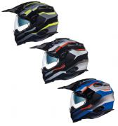 CASCO TRAIL INTEGRAL NEXX X.WED 2 X-PATROL