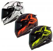 CASQUE NEXX XR2 ACID