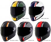 CASCO NEXX XR2 ANIMA