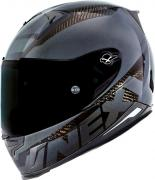 CASCO NEXX XR2 PHANTOM CARBON