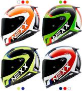 CASCO NEXX XR2 TRION