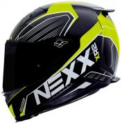 CASQUE NEXX XR2 VORTEX