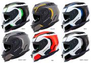 CASQUE NEXX XT1 GALAXY