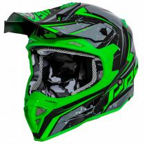 CASCO CROSS / ENDURO PREMIER EXIGE QX7
