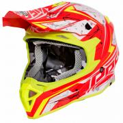 CASCO CROSS / ENDURO PREMIER EXIGE QX2