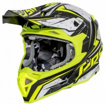 CASCO CROSS / ENDURO PREMIER EXIGE QXY