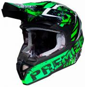 CASCO CROSS PREMIER EXIGE ZX7
